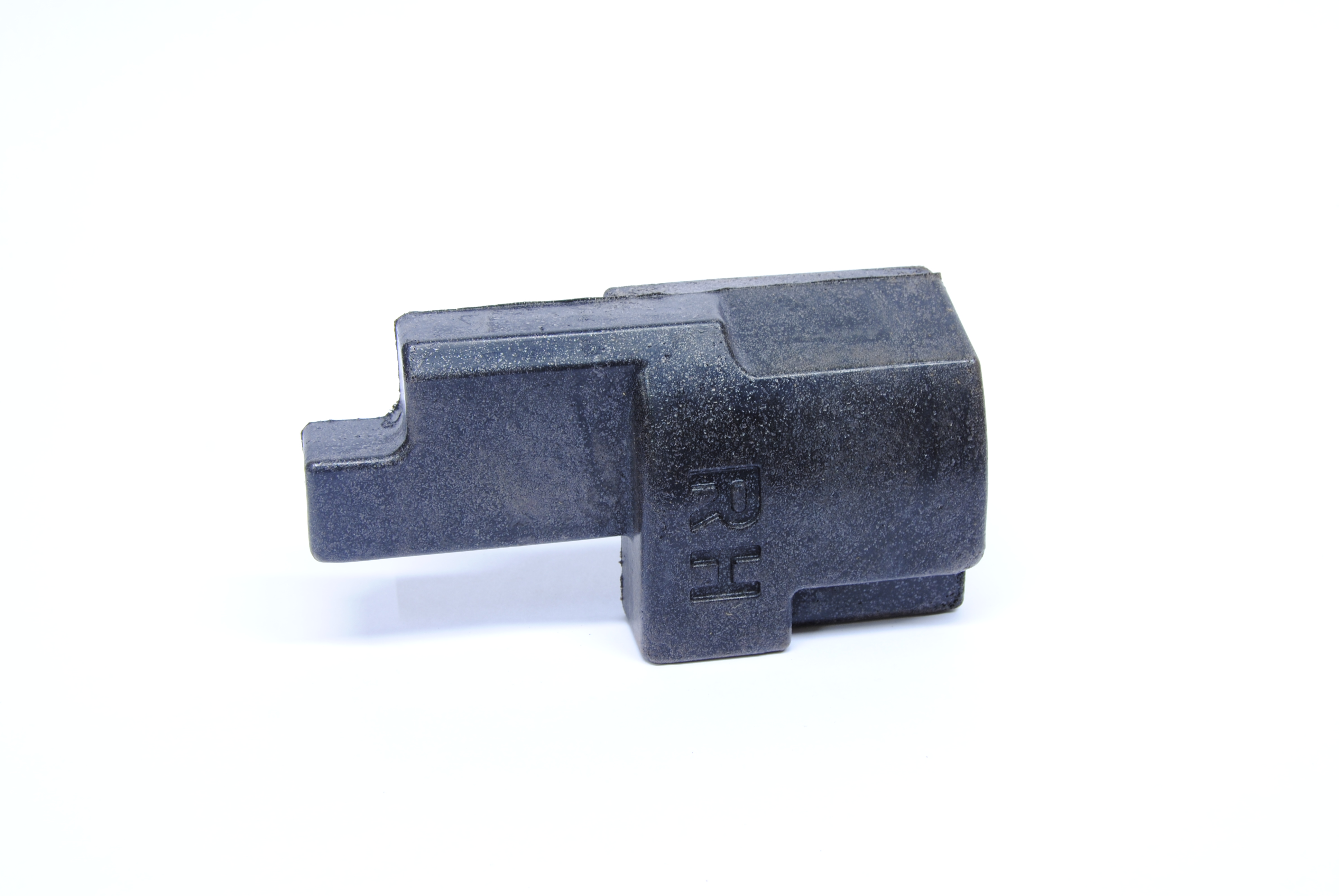 Upper Radiator Side Block Seal RH