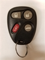 Used #1 Key Fob Transmitter for Chevrolet SSR